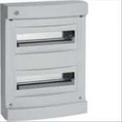 Πίνακες Πλαστικοί Εξωτερικοί IP40 Χωρίς Πόρτα
