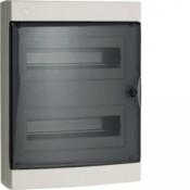 Πίνακες Πλαστικοί Εξωτερικοί IP40 Με Πόρτα