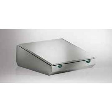 Τραπέζι κλειστό για κονσόλα διαιρούμενη 1200x500mm