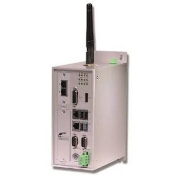 """Υπολογιστής Edge Gateway """"On Premise"""", Intel Celeron, 2GHz, 4GB RAM, 128GB SSD, 4xRJ45 Ethernet, 4xUSB, 1xDVI-I ή DP, 1x RS232/422/485, LTE Cat 4 modem, NIOT-E-TIJCX-GB-RE\4EU"""