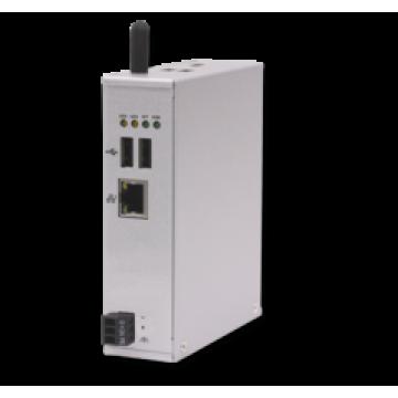 Υπολογιστής BCM2837, 1,2GHz, 1GB RAM, 1xRJ45 Ethernet, 4xUSB, 1xHDMI, 1xWifi/BT, NIOT-E-NPI3-EN