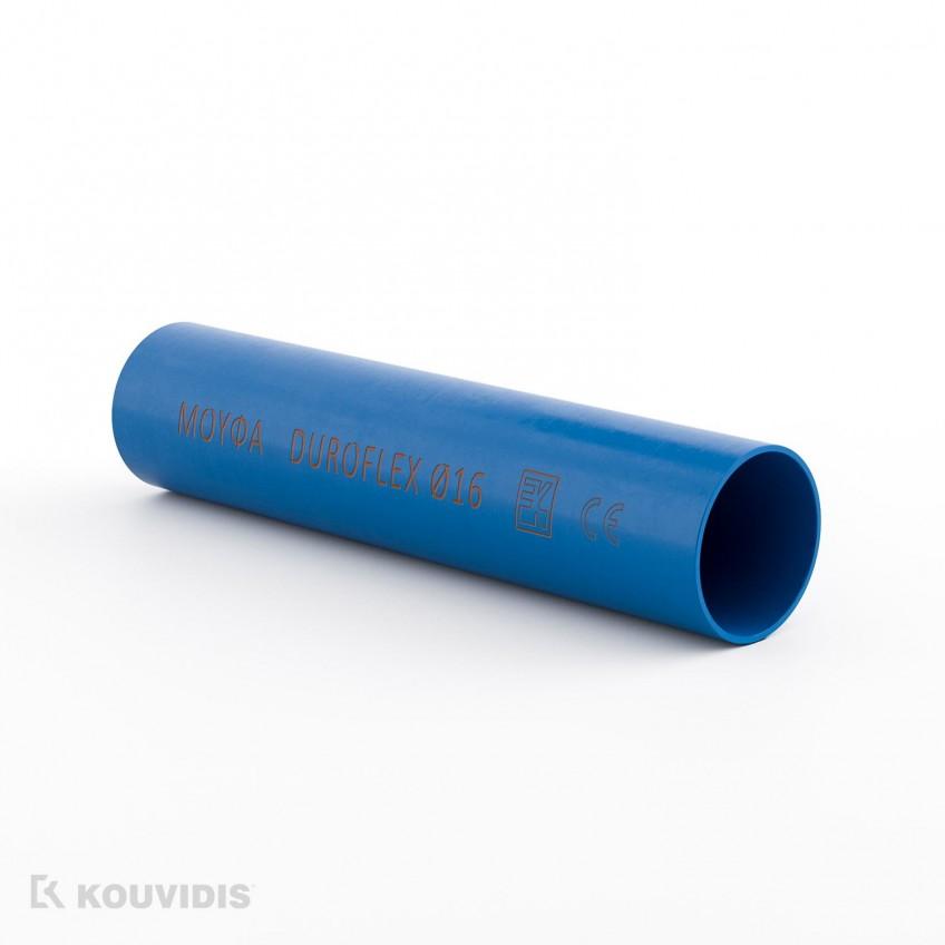 Μούφες Σωλήνων Duroflex Plus