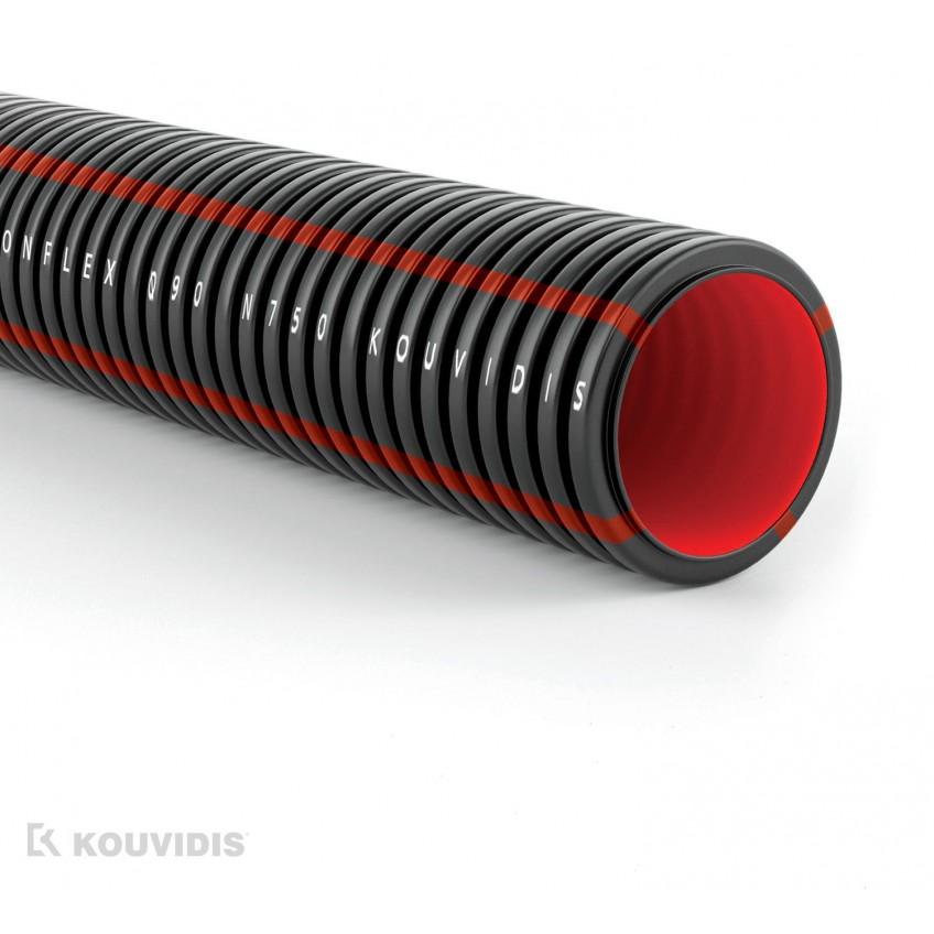 Σωλήνες Άκαμπτες Geonflex 750N