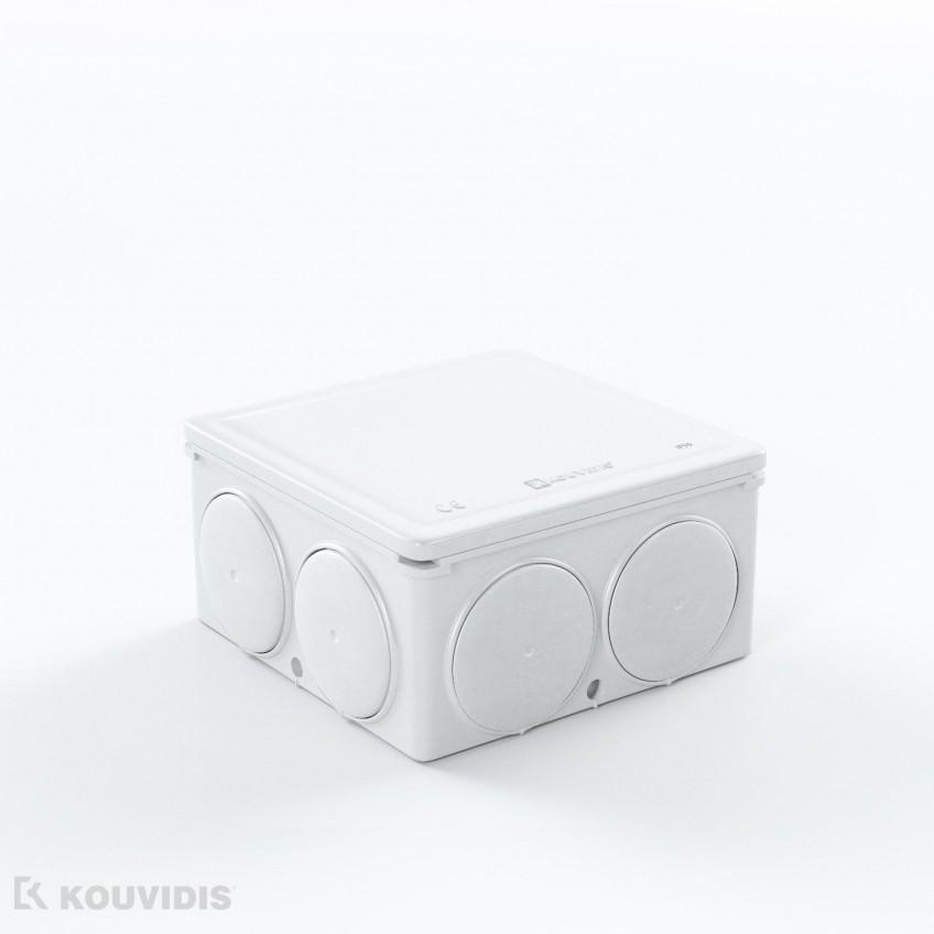 Κουτιά Διακλάδωσης Medisol AM