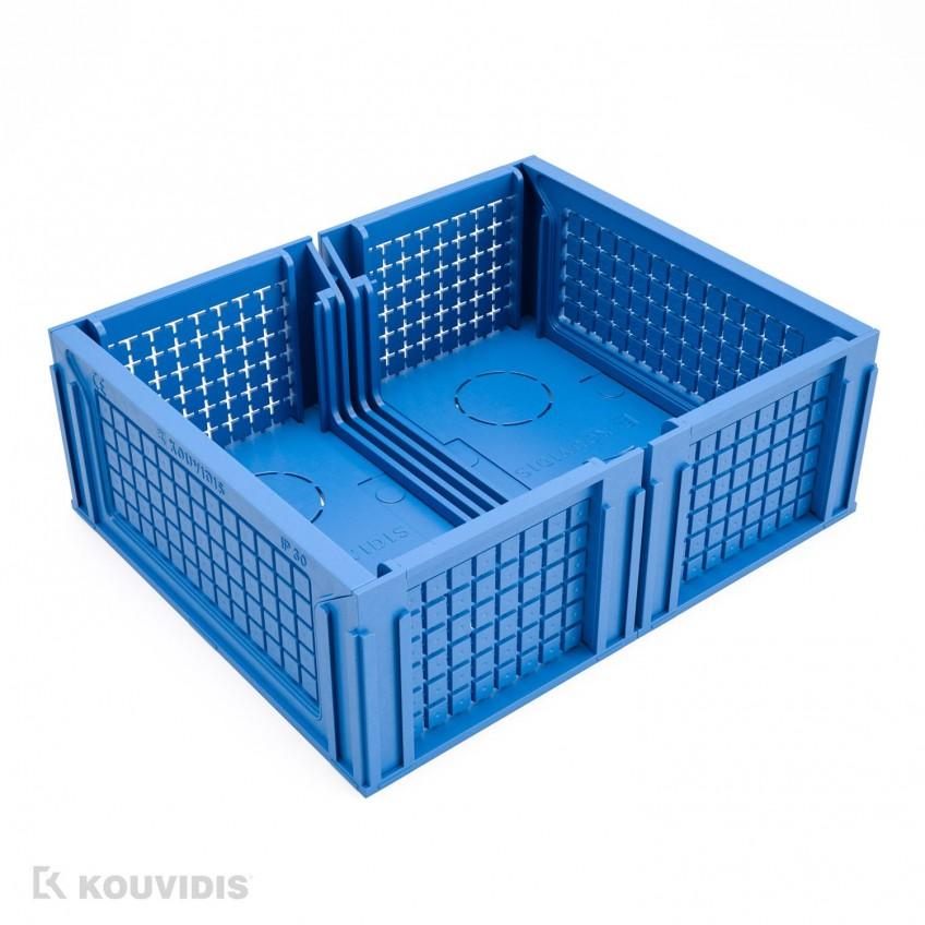 Κουτιά Διακλάδωσης MULTIBOX