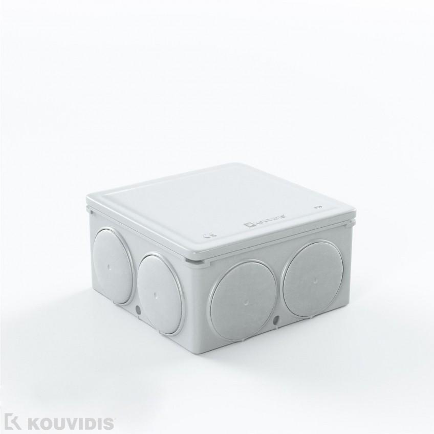 Εξαρτήματα σωλήνων Condur - Conflex