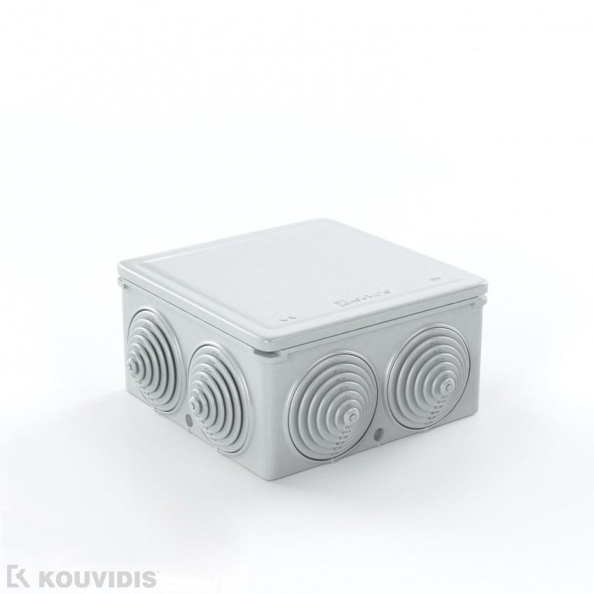 Κουτιά Διακλάδωσης Condur