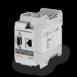 Μονάδα διασύνδεσης Field Network Link PROFIBUS DP/DPV1 Master Ethernet/Modbus TCP, max. 12 Mbit/s