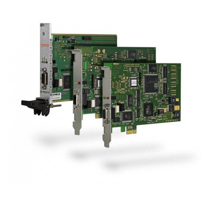 Κάρτα Επικοινωνίας PCI για Profibus