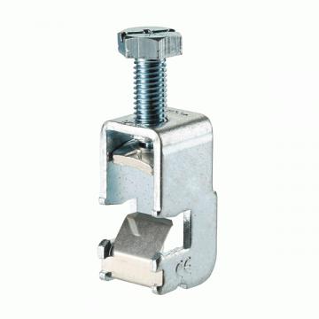 Κλέμμα Τροφοδοσίας Μπάρας 1,5-16mm², για Μπάρα Πάχους 5mm