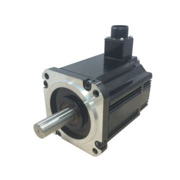 Σερβοκινητήρας 800W, 220VAC, 23Bit Absolute/Incremental Encoder, Key Type, 2000/3000RPM, Oil Seal, με Φρένο 24VDC