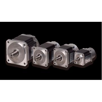 Σερβοκινητήρας 50W, 220VAC, 17Bit Absolute Encoder, Key Type, 3000/5000RPM
