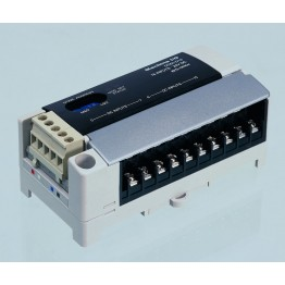 Κάρτα 8 απομακρυσμένων ψηφιακών εισόδων 24VDC & 8 ψηφιακών εξόδων, Transistor (PNP), DeviceNet