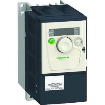 Ρυθμιστής στροφών μονοφασικός 0,18KW / 0,25HP