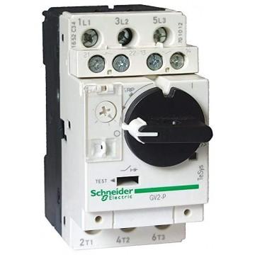 Θερμομαγνητικός διακόπτης 1…1,6A