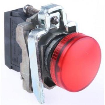 Μπουτ.λυχνία LED κόκκ για λαμπ BA 9s 250V