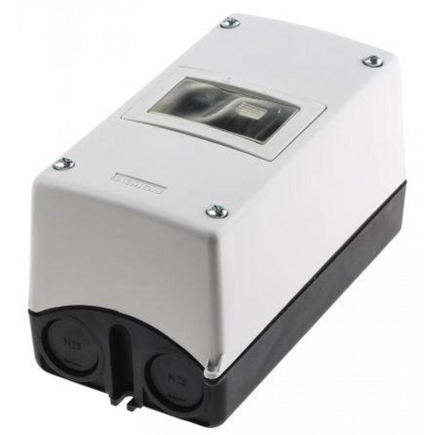 Κουτιά Πλαστικά Για Θερμομαγνητικούς Διακόπτες IP55