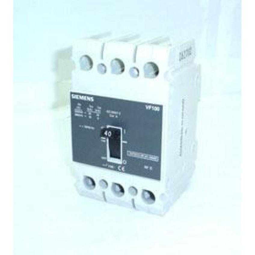 Διακόπτες Ισχύος MCCB Με Σταθερά Θερμικά 18kA