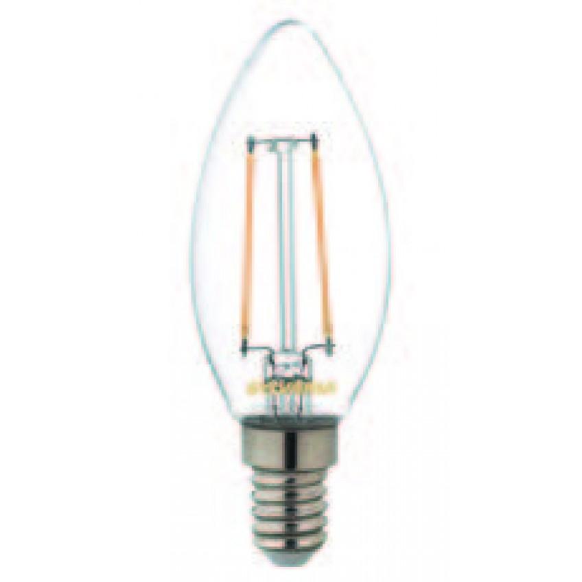 Λαμπτήρες LED Κεράκια ToLEDo Dimmable