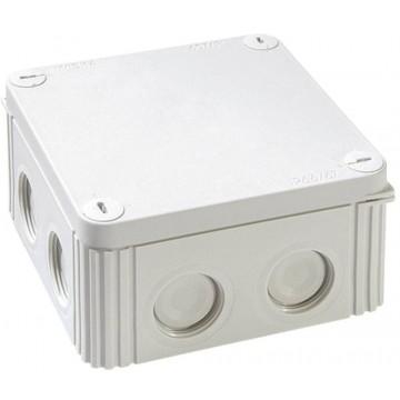 Κουτί στεγανό 110x110x66mm με βίδες IP66 COMBI® 607 LG