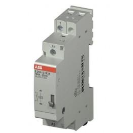Ρελέ καστάνιας E290-16-11/12 12VAC   1A+1K