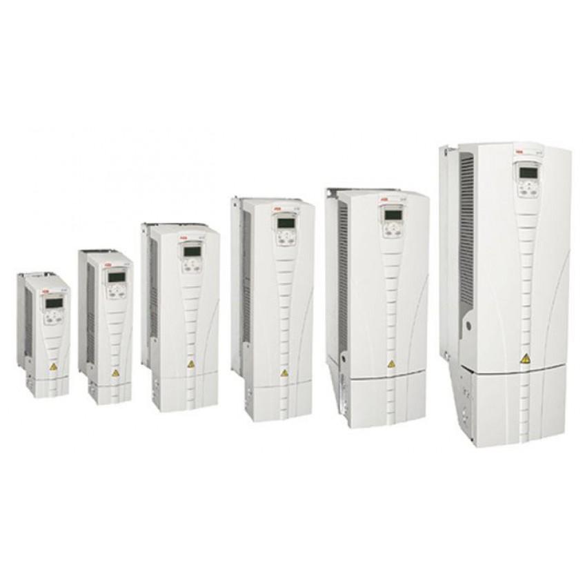 Ρυθμιστές Στροφών ACH550 Για Εφαρμογές HVAC