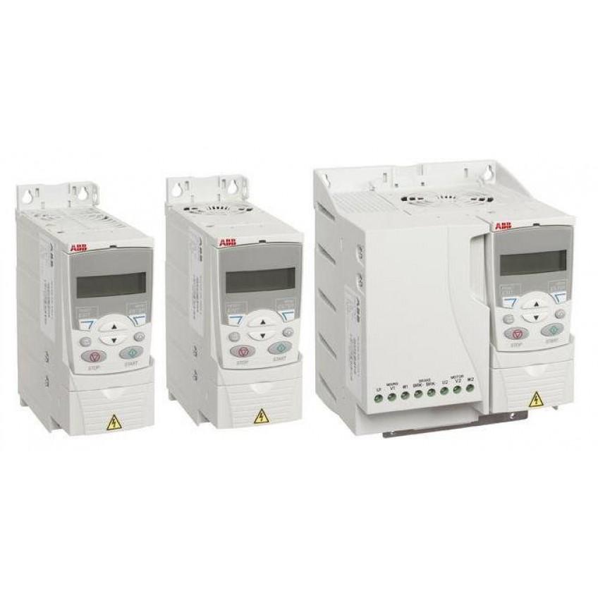 Ρυθμιστές Στροφών ACS355