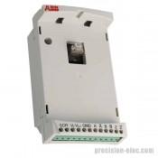 Εξαρτήματα για τους ρυθμιστές στροφών ACH550