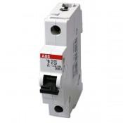Αυτόματες ασφάλειες 3kA τύπου SH200