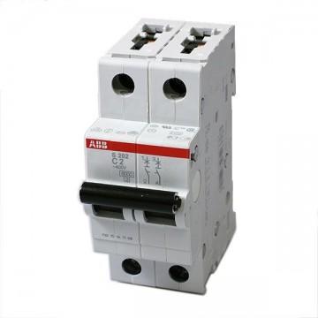 Αυτόματη ασφάλεια S202-B6  6Α