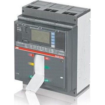 Αυτόματος διακόπτης ισχύος 70kA 500-1250A T7H1250R1250M