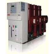 Αυτόματοι διακόπτες ισχύος 24 kV κενού, VD4/R