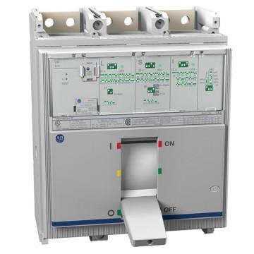 Αυτόματος διακόπτης ισχύος LSIG 3Π 65kA 480-1200A