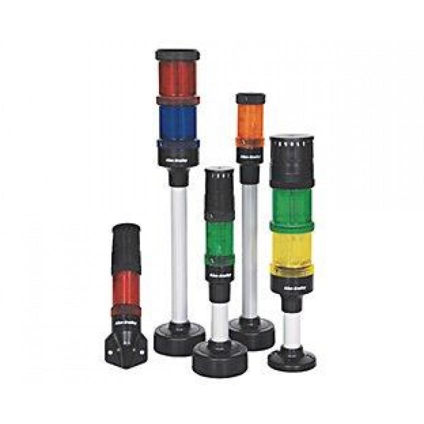 Σηματοδότες Led Διαμέτρου 60mm