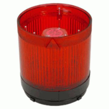 Σηματοδότης LED κόκκινος σταθερός 24V AC/DC