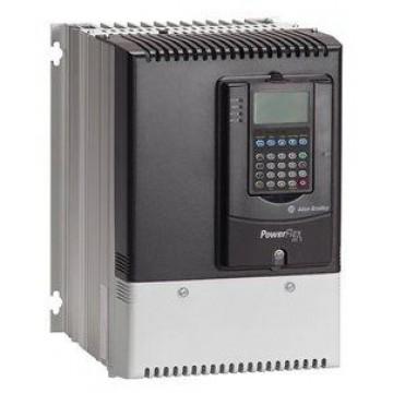 Ρυθμιστής στροφών regenerative 93KW 207A 380-480V τριφασικός, Έξοδος DC