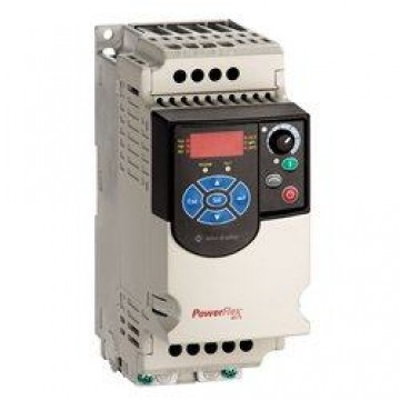 """Ρυθμιστής στροφών 0,75KW 4,2A 240V μονοφασικός με φίλτρο EMC """"S type"""""""