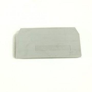 Πλάκα μίνι κλεμμών 6mm²