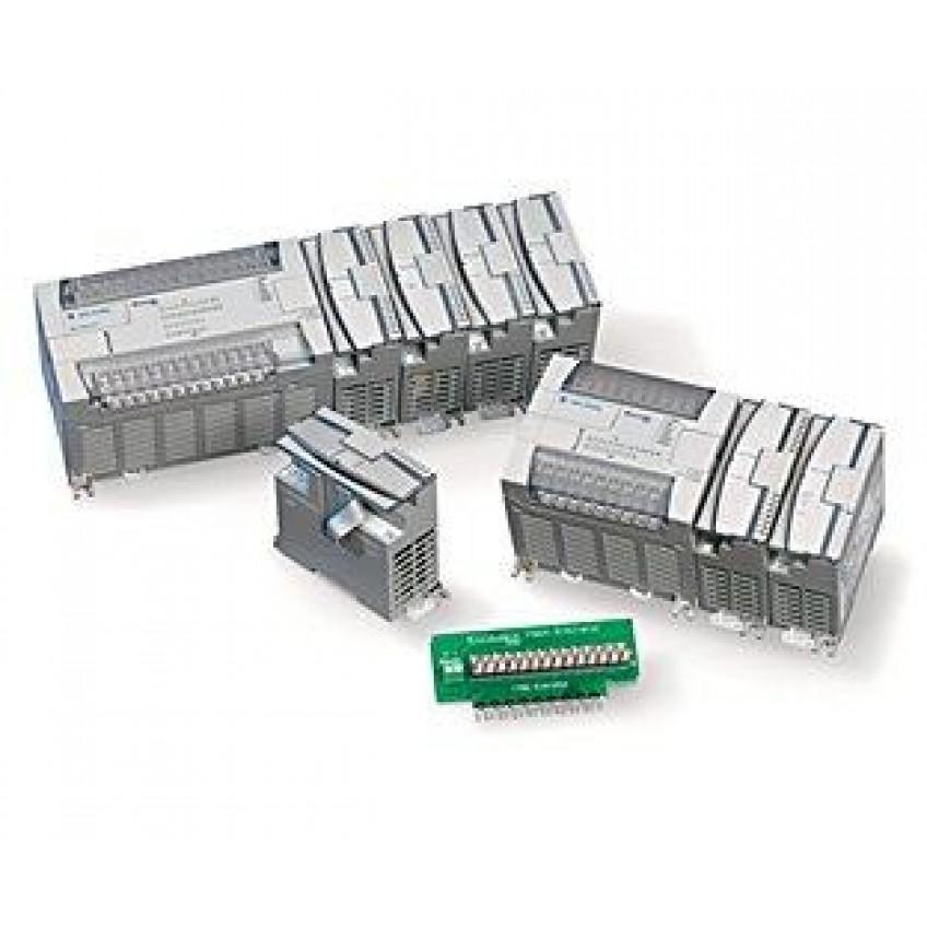 Προγραμματιζόμενοι Λογικοί Ελεγκτές MicroLogix 1200