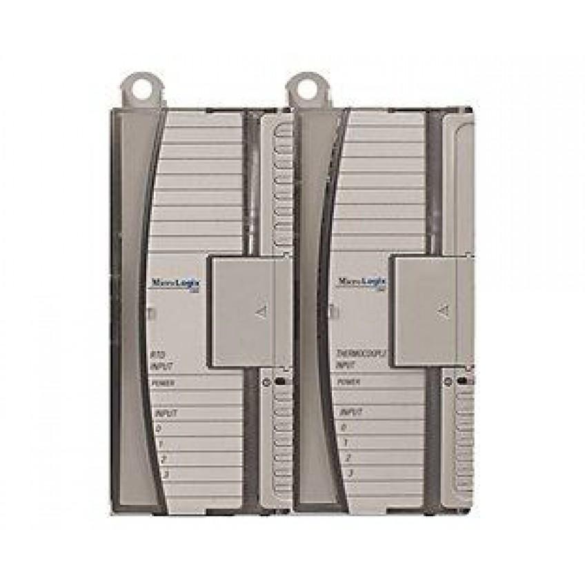 Κάρτες I/O Για Ελεγκτές MicroLogix