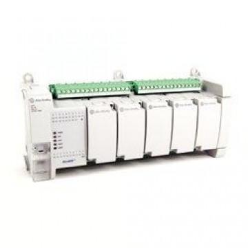 Προγραμματιζόμενος λογικός ελεγκτής 24V DC 12 high-speed 24V DC sink/source & 16 standard 12/24V DC sink/source inputs, 4 high-speed 24V DC source & 16 standard 24V DC source outputs