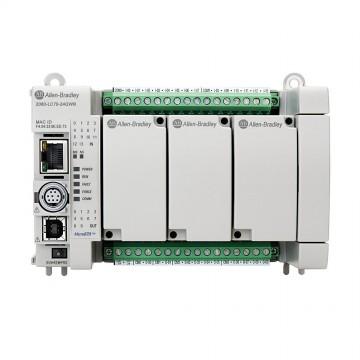 Προγραμματιζόμενος λογικός ελεγκτής 24V DC 14 24VDC digital inputs, 10 relay outputs