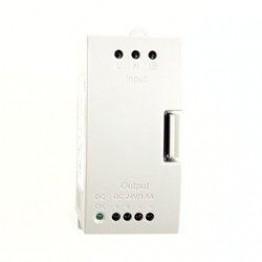 Τροφοδοτικό είσοδος 100V…120V AC, 1A, 200…240V AC, 0.5 A / έξοδος 24V DC/1.6 A