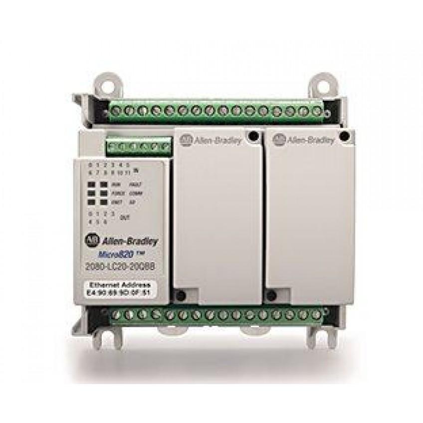 Προγραμματιζόμενοι Ελεγκτές Micro820