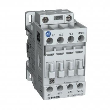 Ρελέ 9Α 4KW AC3/400V 1NO
