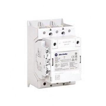 Ρελέ 116Α 55KW AC3/400V 1NO+1NC με PLC Interface