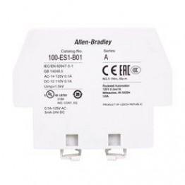 Πλαϊνές επαφές χαμηλής κατανάλωσης 1ΝC εσωτερικής τοποθέτησης για 100-E400…E2650
