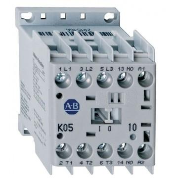Mini ρελέ 5A 2,2kW 24V 50/60HZ NC