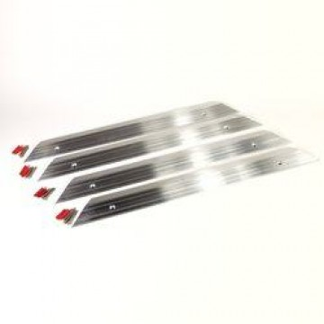 Περίμετρος για χαλάκι ασφαλείας 500x1500mm