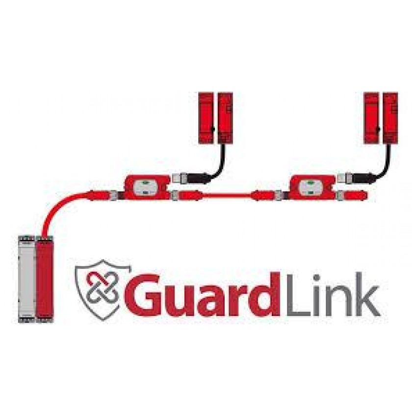 Υλικά GuardLink Technology